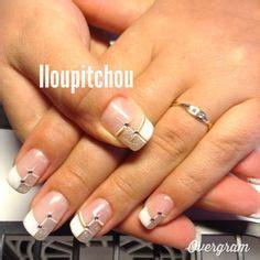 image virginie d 233 co d ongle en gel skyrock nail ongles
