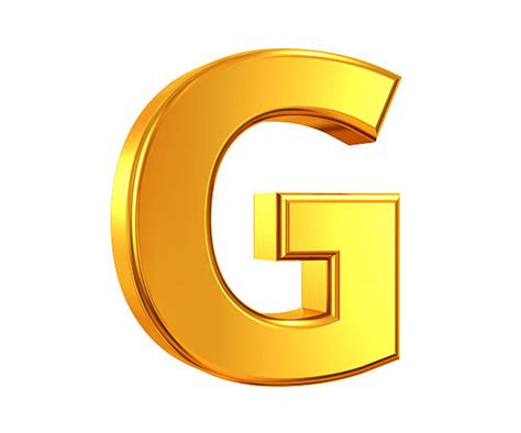 Royalty Free Letter G Pictures, Images And Stock Photos
