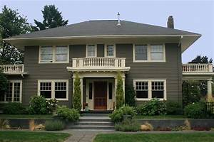 Exterior, House, Paint, Colors, For, Your, Home