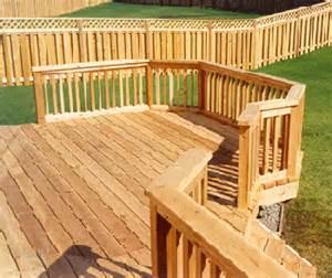 deck boards narrow deck boards
