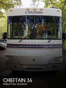 98 Chieftain Winnebago Fuse Box