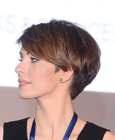 Really Cute Short Hairstyles You will Love Love this Hair