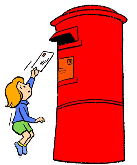 Post Office Clipart Post Office Clip Cliparts Co