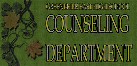 home greenbrier east high school