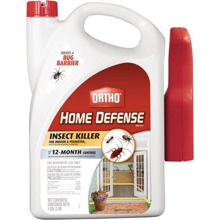 ortho home defense max ready to use 1 gal walmart com