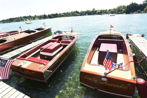 Skaneateles Ny Antique Boat Show by Skaneateles Antique And Classic Boat Show Multimedia