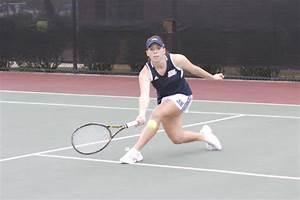 NAU Tennis