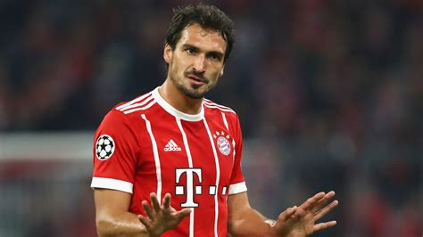 Bayern munich have agreed to sell defender mats hummels back to german rivals borussia dortmund. What is Common Goal? Juan Mata's charitable initiative ...
