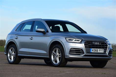 Audi Q5 Review  Pictures  Auto Express