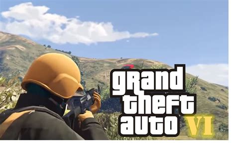 Gta 6 Release Date, News & Rumors