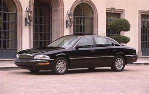 Used 2001 Buick Park Avenue Consumer Reviews