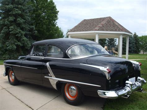 Beautiful One Of A Kind 1952 Oldsmobile Super Rocket 88 #s