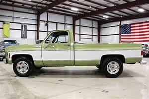 1973 Chevrolet C20