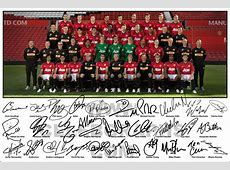 My Signed Shirt, Signature help?!?!??! Manchester United