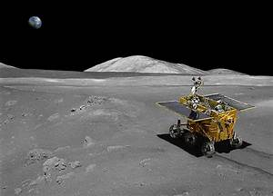 ESA Teams Are Ready for China's Moon Landing - SpaceRef