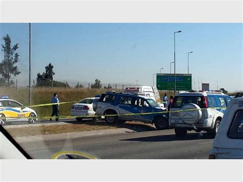 intelligence bureau sa and wounded on r21 rekord east