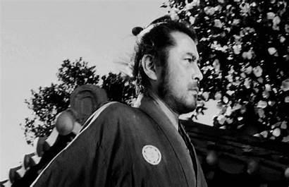 Akira Kurosawa Japan Toshiro Mifune Samurai Famous