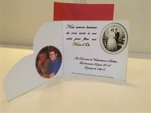 Cadeau 50 Ans De Mariage Parents : noces d 39 or cartes miroirs et autres loisirs ~ Melissatoandfro.com Idées de Décoration