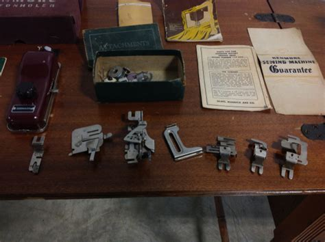 kenmore model    electric rotary sewing machine ebay