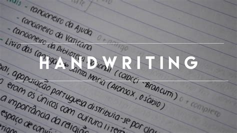 tips  improving  handwriting youtube