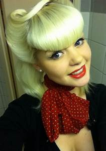 118 best images about Rockabilly hair on Pinterest Rockabilly makeup, Retro hair and