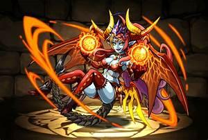Awoken Hera Ur Puzzle Dragons Wiki Wikia