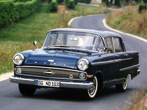 195964 Opel Kapitn P2 Opel Klassiker Pinterest