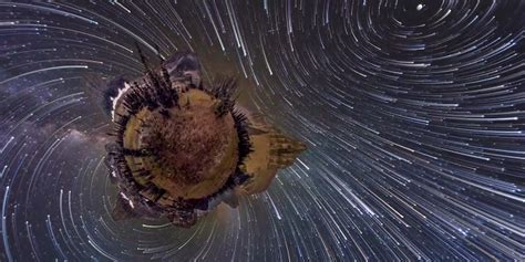 Get a new perspective on the night sky with time-lapse ...