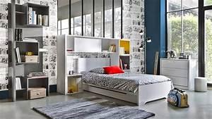 quelle couleur pour une chambre dado With couleur de chambre ado