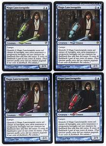 Snapcaster Mage whit theme Star Wars by FZ, Magic: The ...