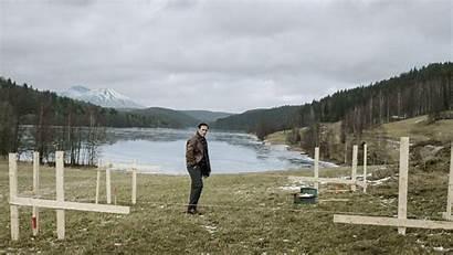 Jack Built Trailer Wallpapers Film Murder Makes