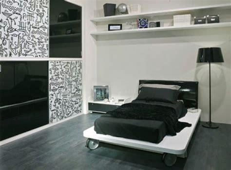 chambre adulte noir et blanc chambre et blanche signification des couleurs et