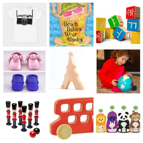 globetrotter wish list top 10 holiday gifts for babies
