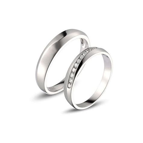 matching wedding bands for him and her wedding and