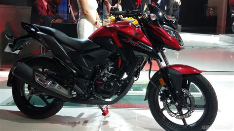 Honda Xblade Pricing Announced At Rs 78,500 Iamabiker