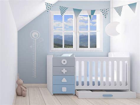 chambre bebe bois blanc chambre bebe bleu blanc gris paihhi com