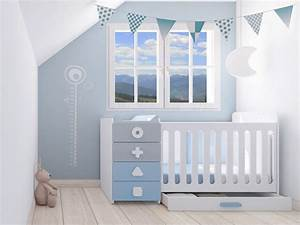 chambre bebe bleu et gris hoze home With marvelous salon de jardin evolutif 0 marvelous salon de jardin evolutif 3 table de jardin
