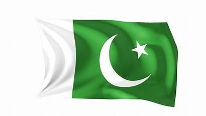 Flag Pakistan Waving Looping Effects Footagecrate Effect