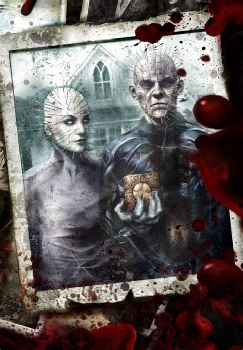 pinhead pictures   images