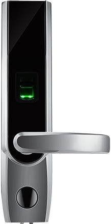 zkteco tlb fingerprint smart door lock price