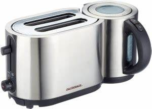 Kaffeemaschine Und Wasserkocher In Einem Gerät : wasserkocher toaster set das sind unsere favoriten ~ Michelbontemps.com Haus und Dekorationen