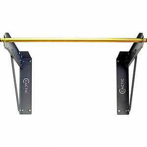 Wall Mounted Kipping Pull Up Bar – Gym Equipment South
