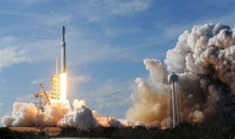 spacex launch schedule   elon musk firm