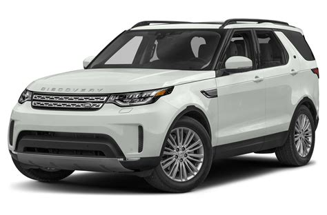 Land Rover Car : New 2017 Land Rover Discovery