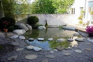 Kleiner Japanischer Garten : japanischer garten mit bonsai bei z rich in der schweiz ~ Markanthonyermac.com Haus und Dekorationen