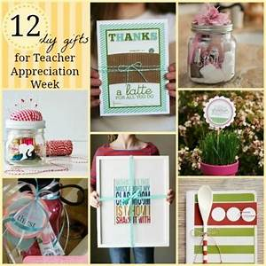 Teacher Appreciation Gifts for Daycare