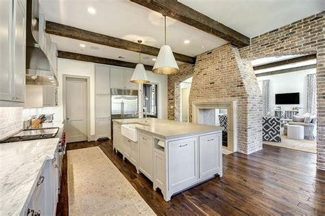 lighting a kitchen 17 best ideas about fireplace in kitchen on 3769