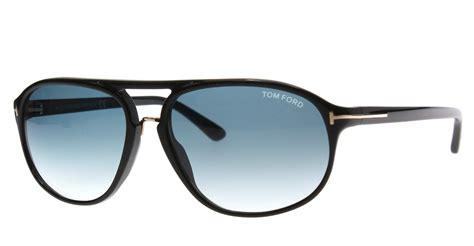 tom ford glasses new tom ford sunglasses tf 447 black 01p jacob 60mm ebay