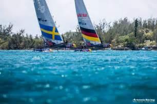 2017 America's Cup Bermuda