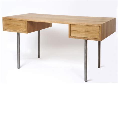 Bureau Design En Bois  Meuble Design Loftboutik